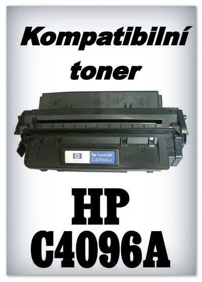 Kompatibilní toner HP C4096A / 96A