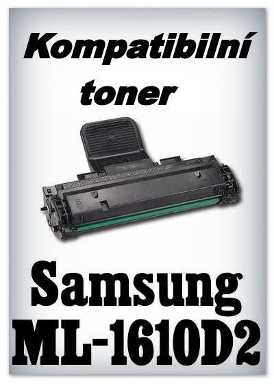 Kompatibilní toner Samsung ML-1610D2