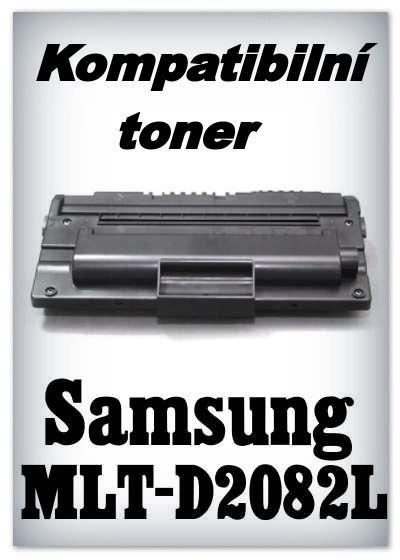 Kompatibilní toner Samsung MLT-D2082L