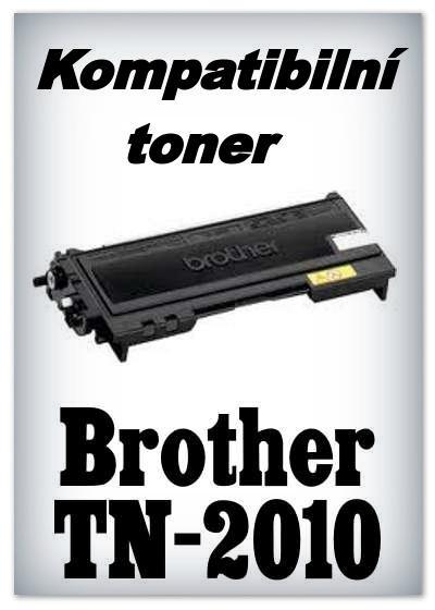 Kompatibilní toner Brother TN-2010