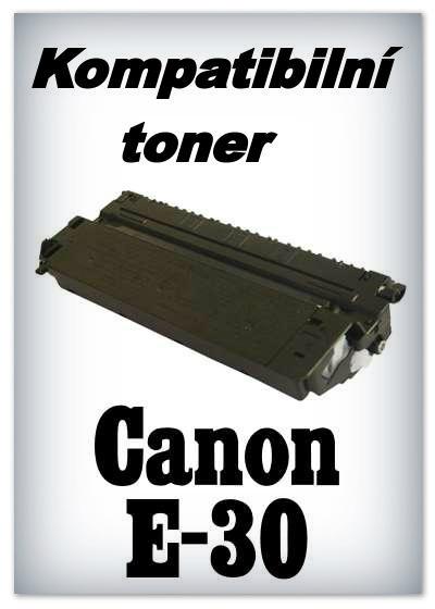 Kompatibilní toner Canon E-30