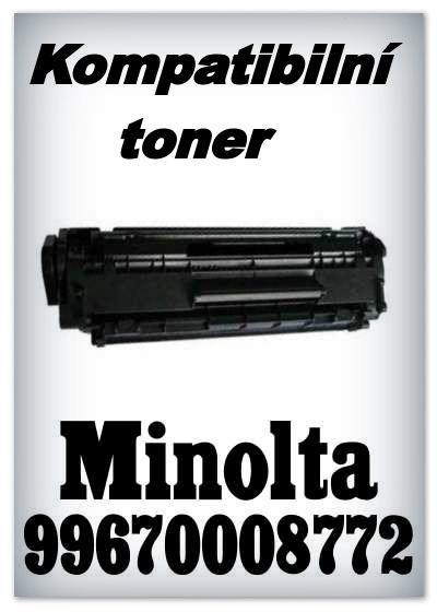 Kompatibilní toner Minolta 99670008772