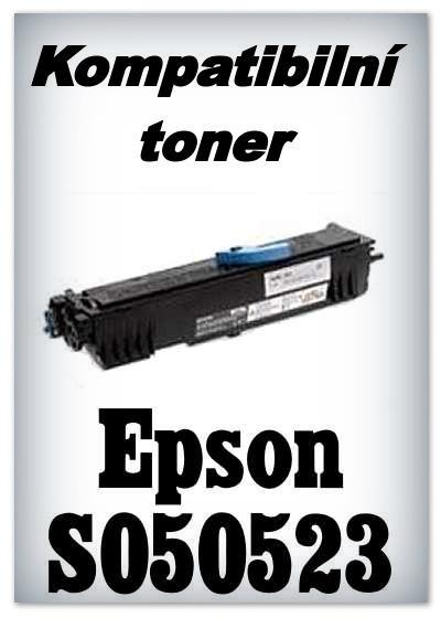 Kompatibilní toner Epson S050523