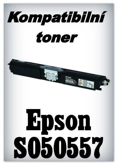 Kompatibilní toner Epson S050557