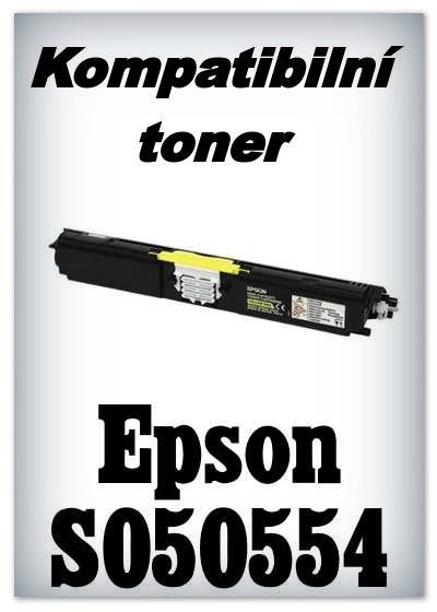 Kompatibilní toner Epson S050554
