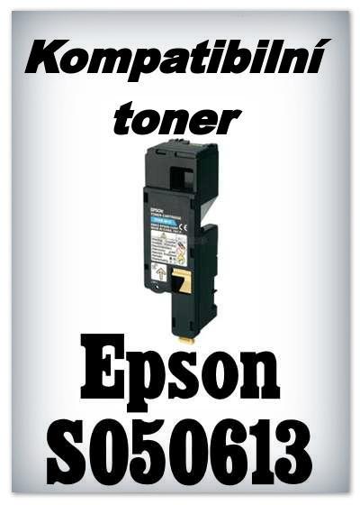 Kompatibilní toner Epson S050613