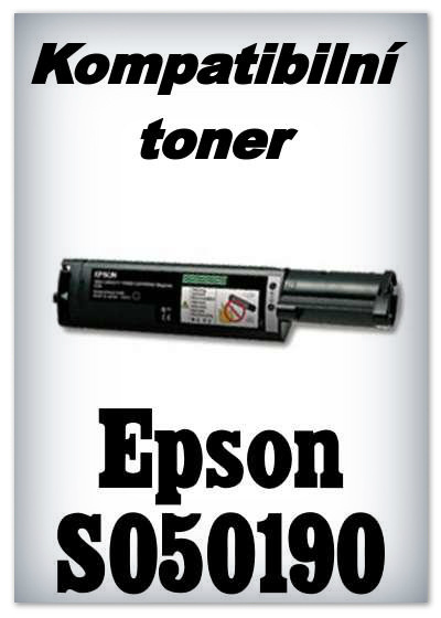 Kompatibilní toner Epson S050190