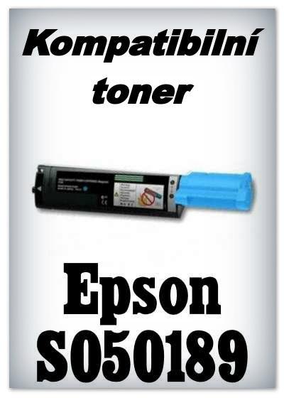 Kompatibilní toner Epson S050189