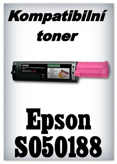 Kompatibilní toner Epson S050188