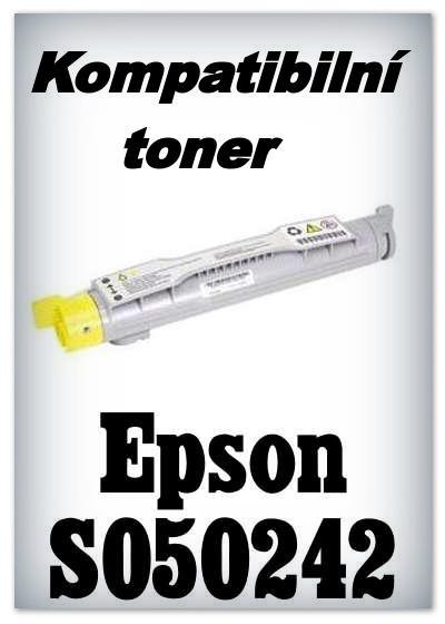 Kompatibilní toner Epson S050242