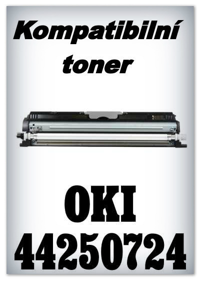 Kompatibilní toner OKI 44250724
