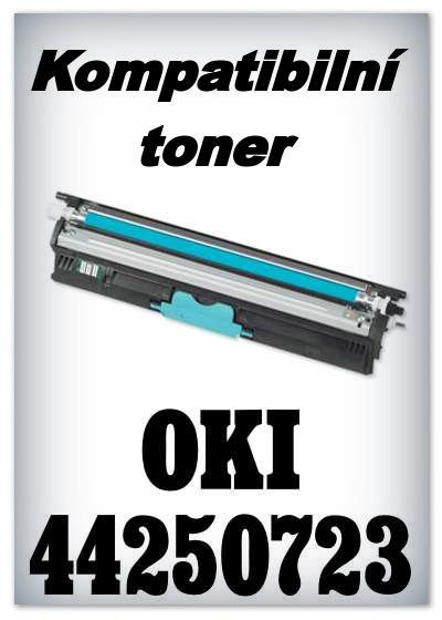 Kompatibilní toner OKI 44250723