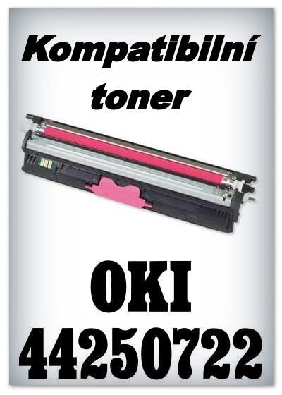 Kompatibilní toner OKI 44250722
