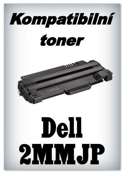 Kompatibilní toner Dell 2MMJP