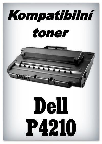 Kompatibilní toner Dell P4210