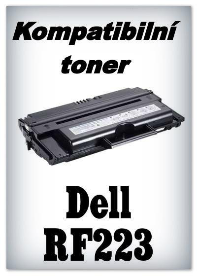 Kompatibilní toner Dell RF223