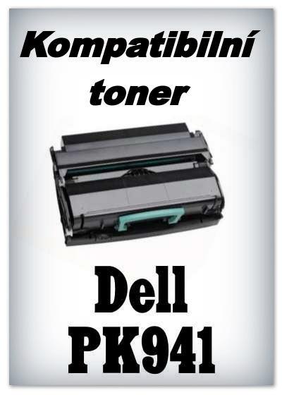 Kompatibilní toner Dell PK941