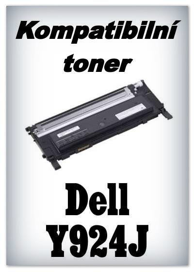 Kompatibilní toner Dell Y924J
