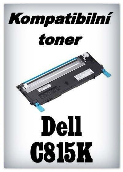 Kompatibilní toner Dell C815K