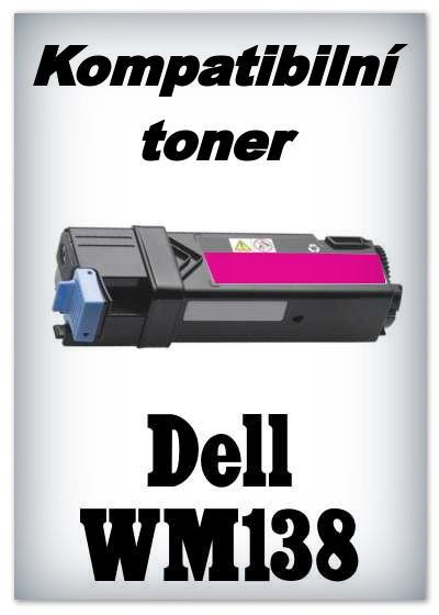 Kompatibilní toner Dell WM138