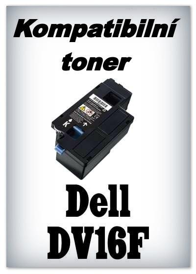 Kompatibilní toner Dell DV16F