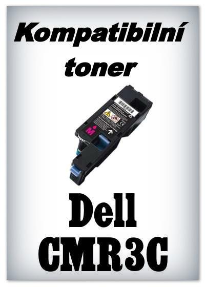 Kompatibilní toner Dell CMR3C