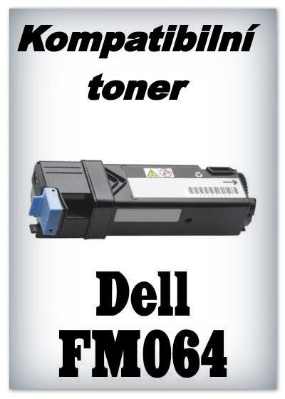 Kompatibilní toner Dell FM064