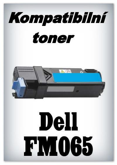 Kompatibilní toner Dell FM065
