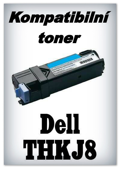 Kompatibilní toner Dell THKJ8