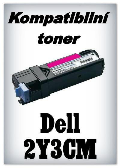 Kompatibilní toner Dell 2Y3CM