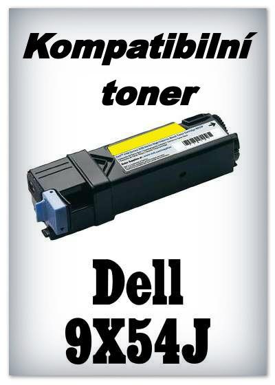 Kompatibilní toner Dell 9X54J