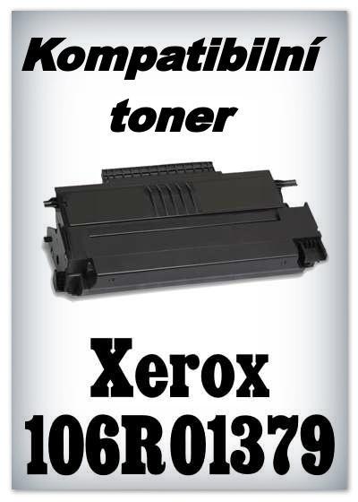 Kompatibilní toner Xerox 106R01379