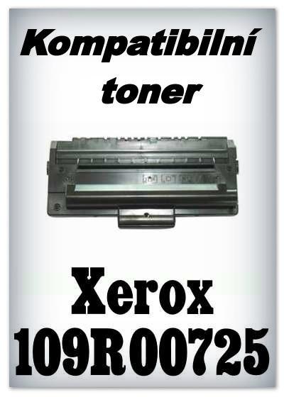 Kompatibilní toner Xerox 109R00725