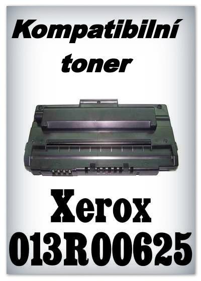 Kompatibilní toner Xerox 013R00625