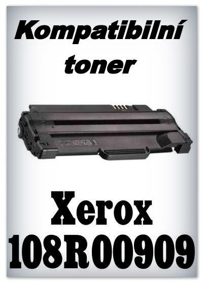 Kompatibilní toner Xerox 108R00909