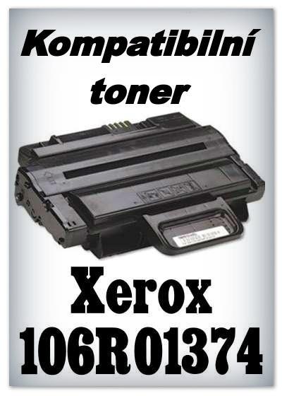 Kompatibilní toner Xerox 106R01374
