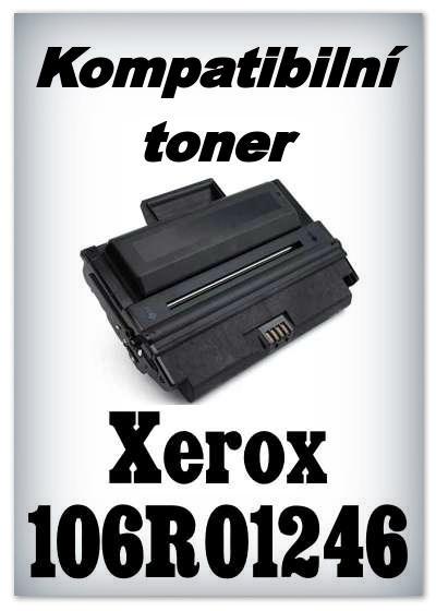Kompatibilní toner Xerox 106R01246