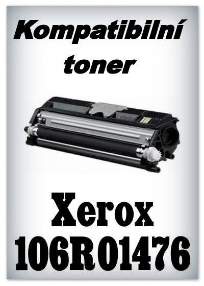 Kompatibilní toner - Xerox 106R01476