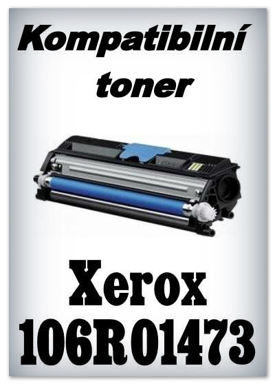 Kompatibilní toner - Xerox 106R01473