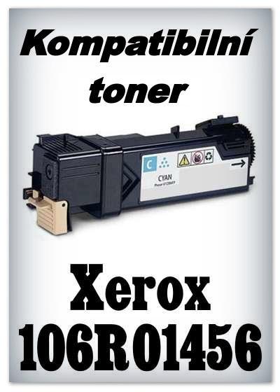 Kompatibilní toner - Xerox 106R01456