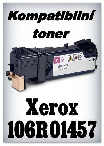 Kompatibilní toner - Xerox 106R01457