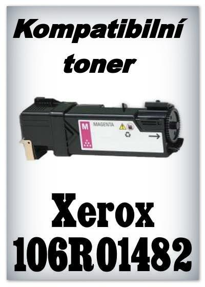 Kompatibilní toner - Xerox 106R01482