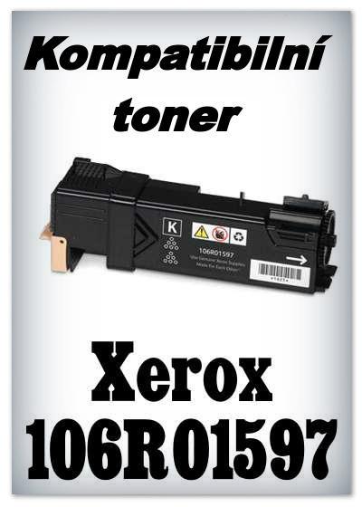 Kompatibilní toner - Xerox 106R01604
