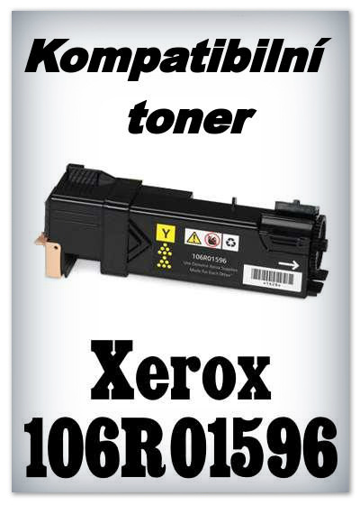 Kompatibilní toner - Xerox 106R01603