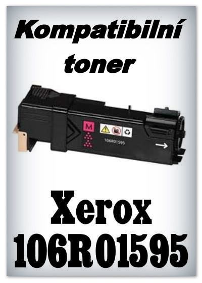 Kompatibilní toner - Xerox 106R01602