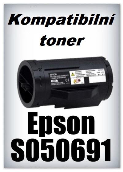 Kompatibilní toner Epson S050691