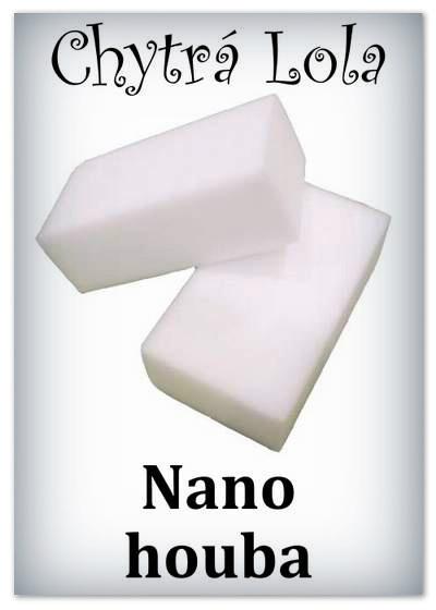 Chytrá Lola - Nano houba (NH01)
