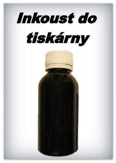 SuperNakup - Inkoust do tiskárny HP-300/301/336/337/338/339/350/901 - black (100ml)
