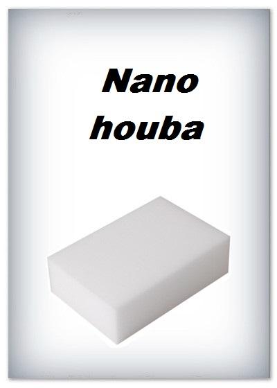 SuperNakup - Nano houba (10 ks)